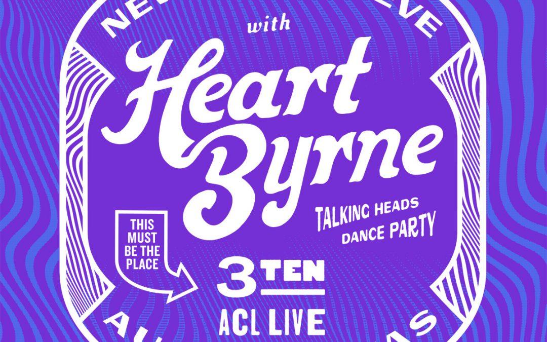 HeartByrne