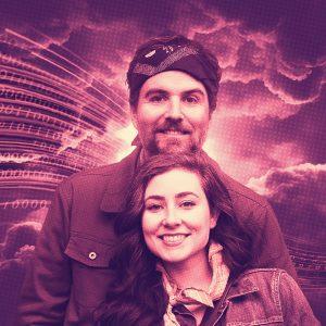 Live Stream: Reid & Jena Umstattd
