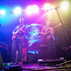 Touch of Trey: Grateful Dead & Phish Tribute